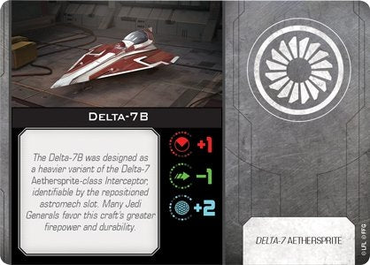 Delta-7B - The Gaming Place