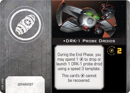 DRK-1 Probe Droids - The Gaming Place