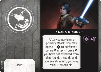 Ezra Bridger (Gunner) - The Gaming Place