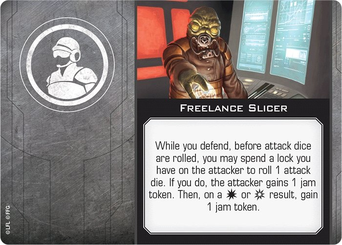 Freelance Slicer - The Gaming Place