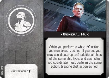 General Hux - The Gaming Place