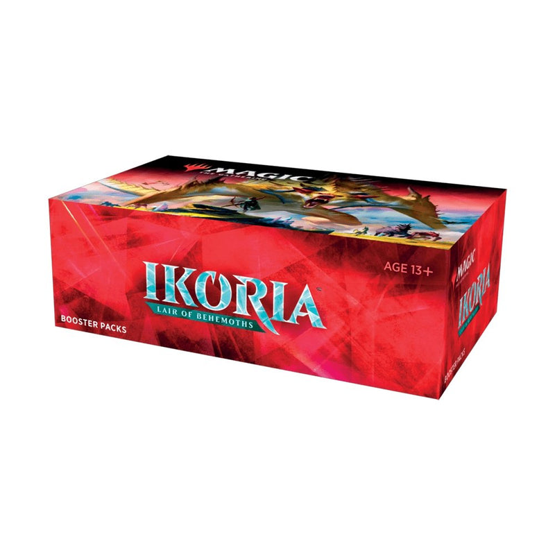Ikoria: Lair of Behemoths - Booster Box (36 packs) - The Gaming Place