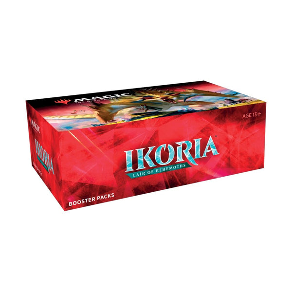 Ikoria: Lair of Behemoths - Booster Box (36 packs) JAPANESE - The Gaming Place