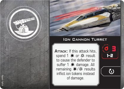 Ion Cannon Turret - The Gaming Place