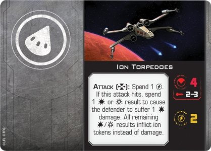 Ion Torpedoes - The Gaming Place