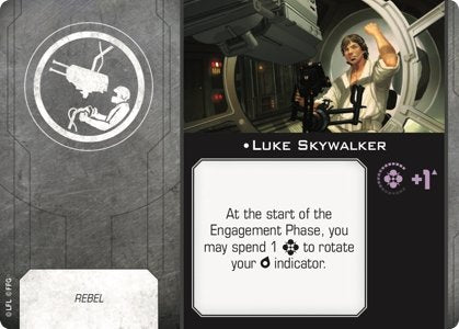 Luke Skywalker (Gunner) - The Gaming Place