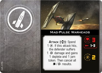 Mag-Pulse Warheads - The Gaming Place