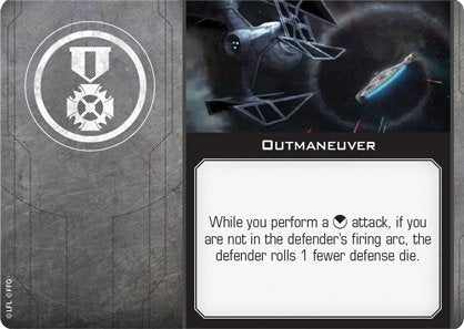 Outmaneuver - The Gaming Place