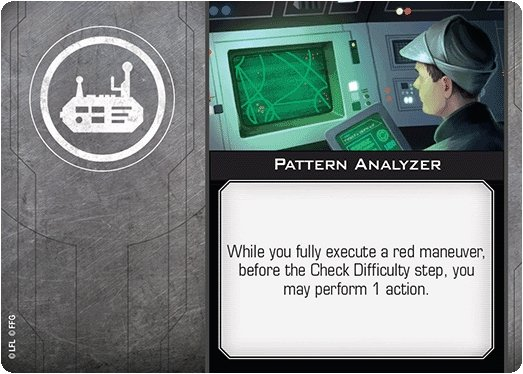 Pattern Analyzer - The Gaming Place