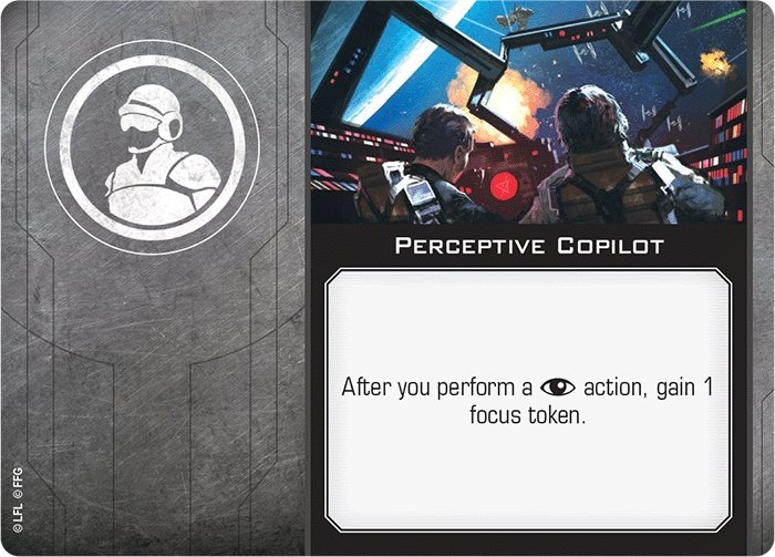 Perceptive Copilot - The Gaming Place
