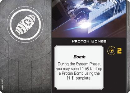 Proton Bombs - The Gaming Place