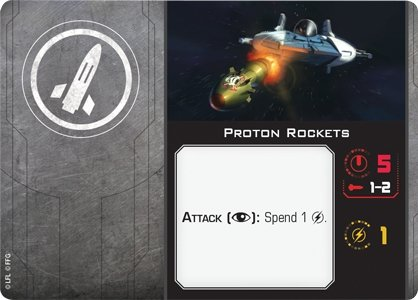 Proton Rockets - The Gaming Place