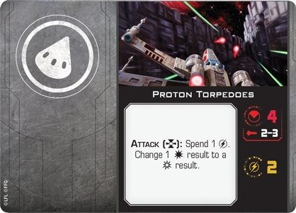 Proton Torpedoes - The Gaming Place