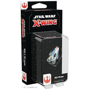 RZ-1 A-Wing Expansion Pack - The Gaming Place