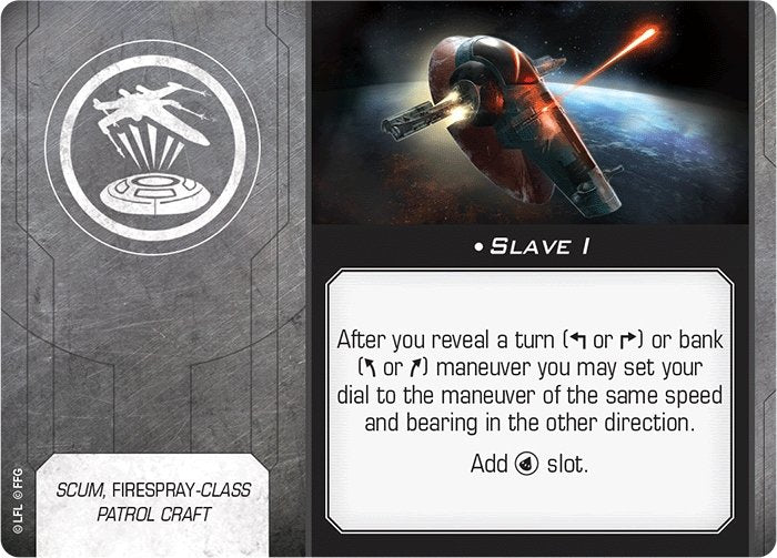 Slave 1 - The Gaming Place