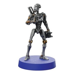 Star Wars Legion: BX-series Droid Commandos Unit Expansion - The Gaming Place