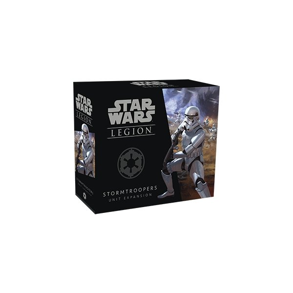 Star Wars Legion : Stormtroopers Unit Expansion - The Gaming Place