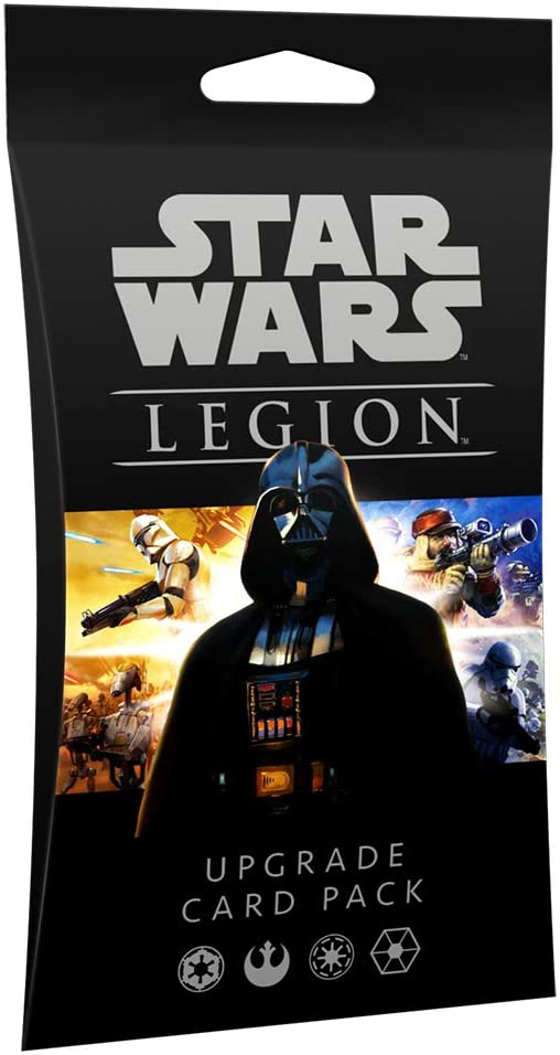 Star Wars: Legion: Upgrade Card Pack - The Gaming Place