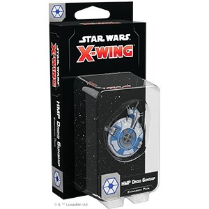 Star Wars X-Wing: HMP Droid Gunship Expansion Pack - The Gaming Place