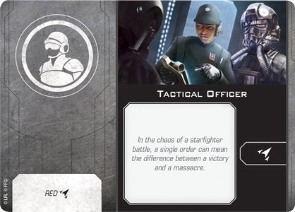 Tactical Officer - The Gaming Place