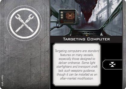 Targeting Computer - The Gaming Place