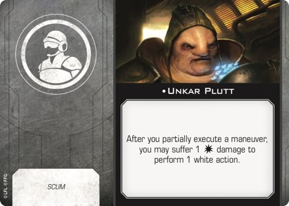 Unkar Plutt (Crew) - The Gaming Place