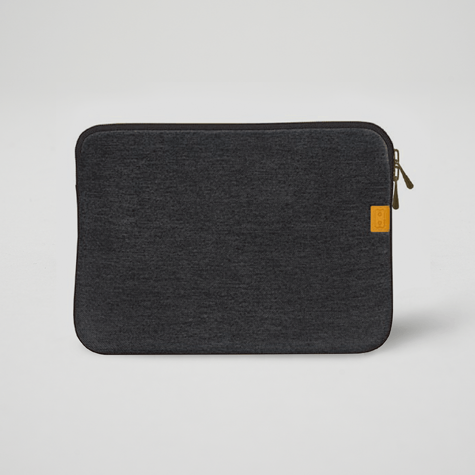 "Housse Macbook Pro 13"" Denim - Panopli"