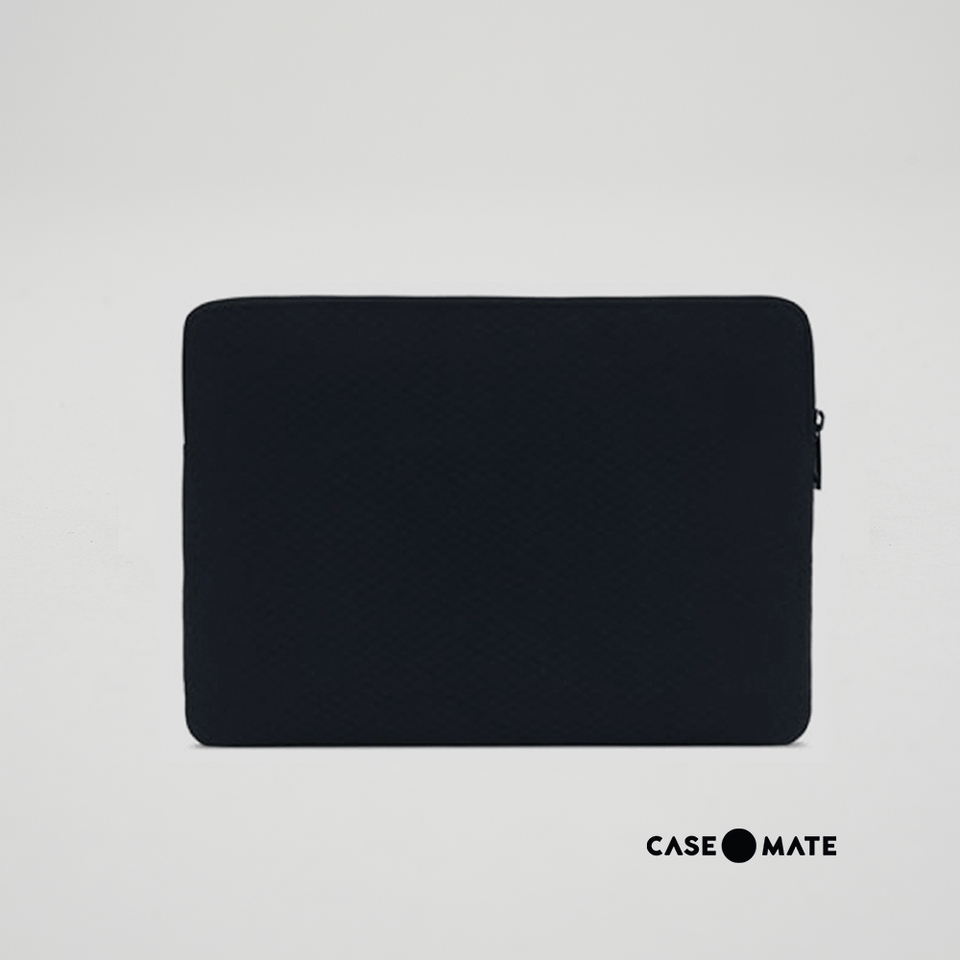 "Housse Noir Macbook Pro 13"" Incase - Panopli"