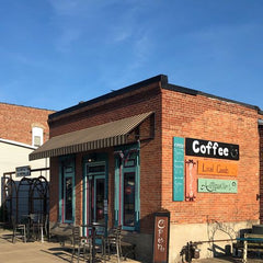Interurban Merchant Springfield IL Smart Owl Coffee