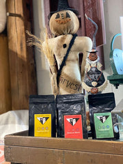 Smart Owl Coffee at Indian Creek Farms