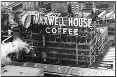 History of Coffee Maxwell House