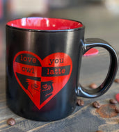 VALENTINES MUG -Limited Edition