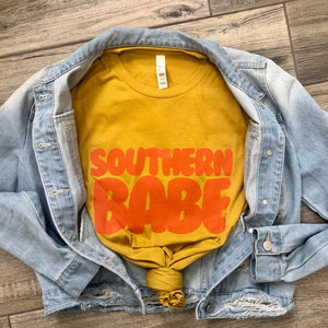 Southern Babe | tangerine ink