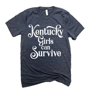 Kentucky Girls can Survive | YOUTH