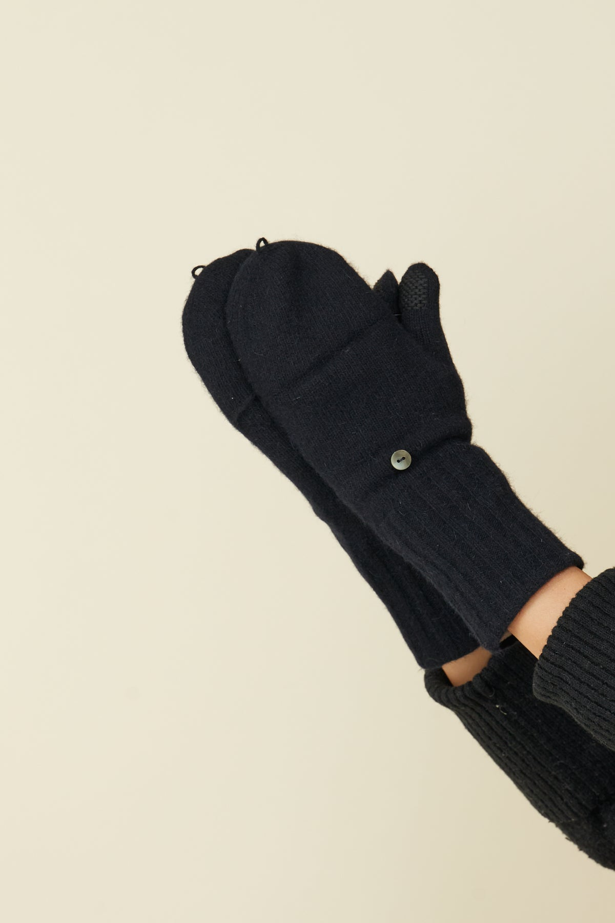Unisex Flip Top Mitten with FIBREHEAT™ Self Heating Liner