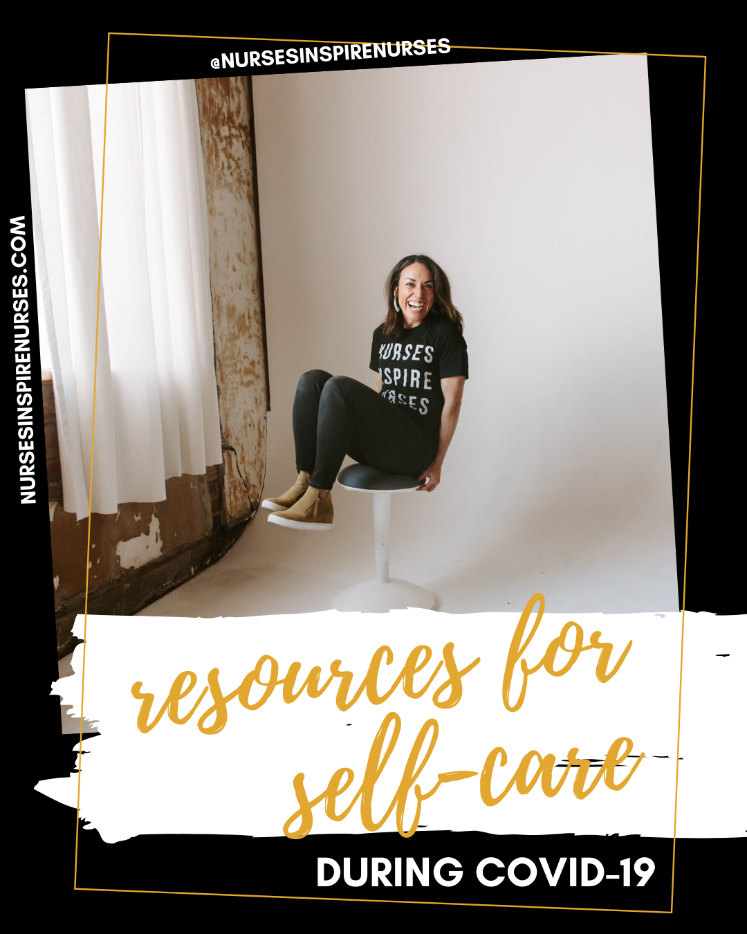 Resources for Self-Care during COVID-19