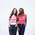 Nurses Inspire Nurses Red and Pink Classic Tees