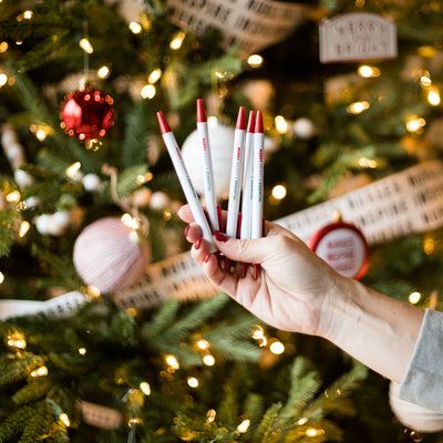 Merry, Bright & Essential Pen
