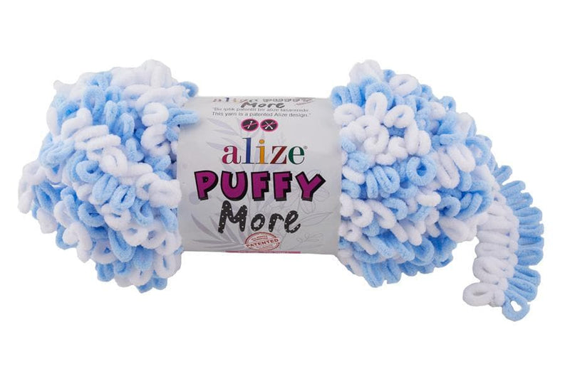 Alize Puffy More