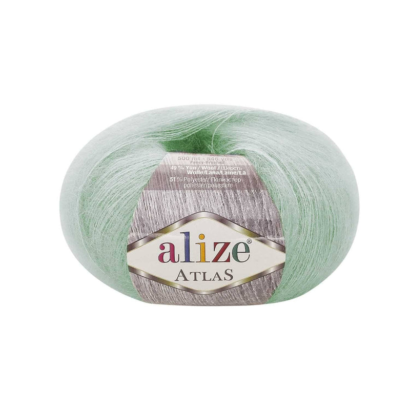 Alize Atlas Atlas Alize Atlas / Water Green (19)