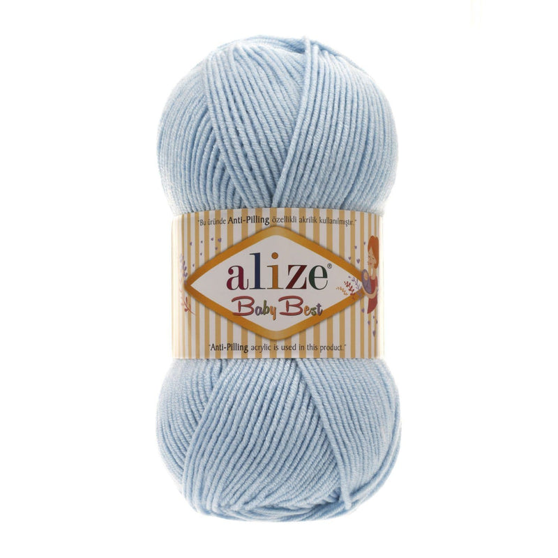 Alize Baby Best Alize Baby Best / Blue (40)