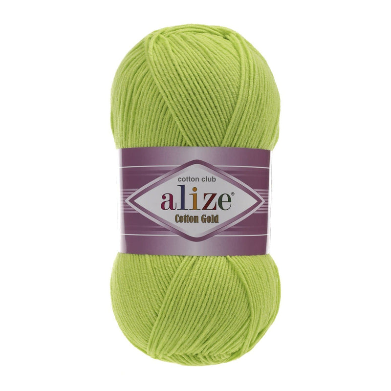Alize Cotton Gold Alize Cotton Gold / Acid (612)
