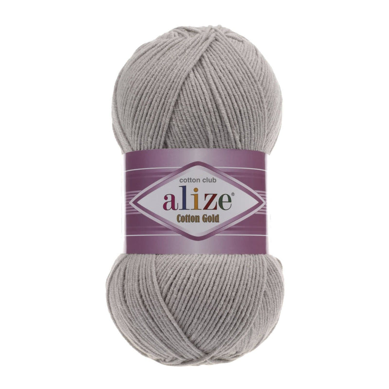 Alize Cotton Gold Alize Cotton Gold / Grey (200)