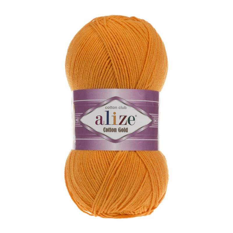 Alize Cotton Gold Alize Cotton Gold / Pumpkin (83)