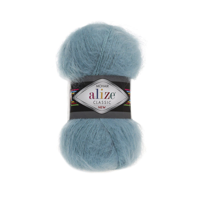Alize Mohair Classic Alize Mohair / Azure (164)