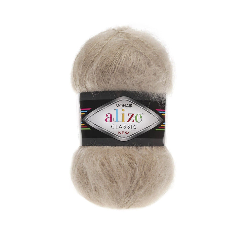 Alize Mohair Classic Alize Mohair / Beige (05)