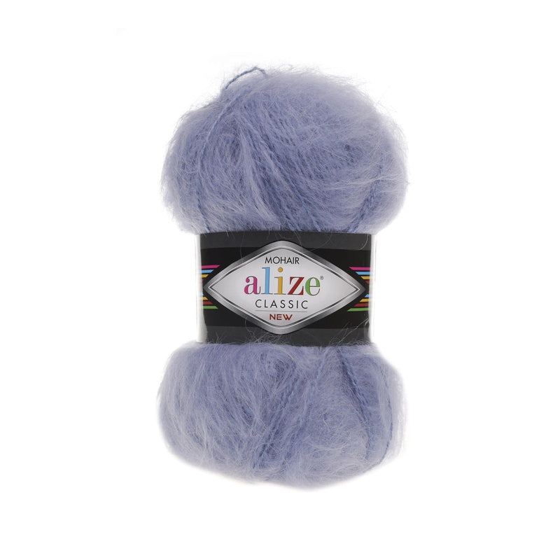 Alize Mohair Classic Alize Mohair / Blue (40)