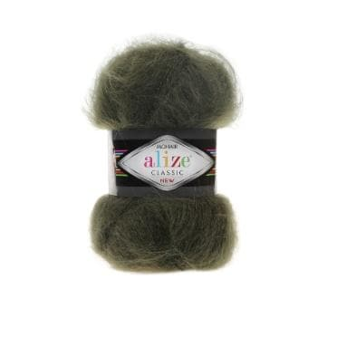 Alize Mohair Classic Alize Mohair / Forest Green (29)