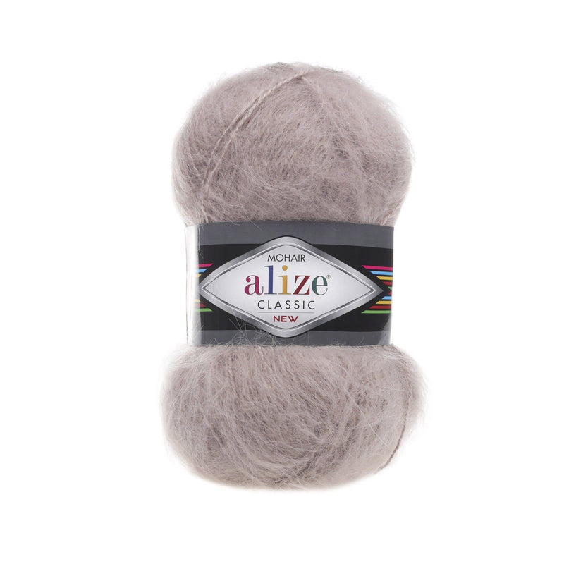 Alize Mohair Classic Alize Mohair / Mink (541)