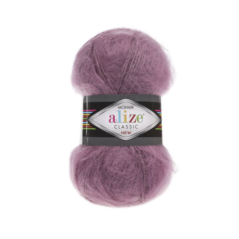Alize Mohair Classic Alize Mohair / Rose (169)
